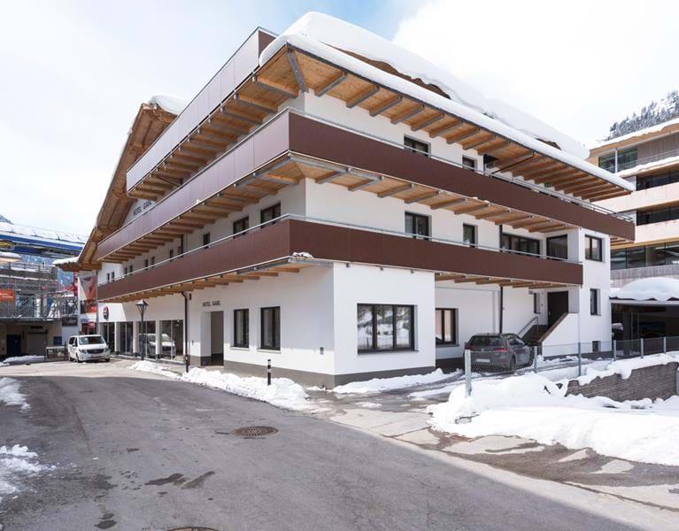 Hotel Gabl