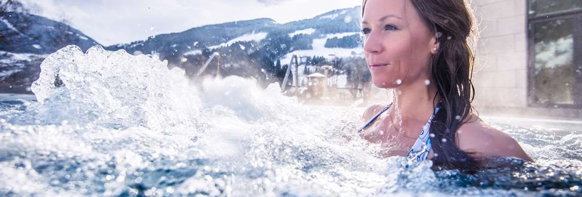 Wellness i Bad Gastein