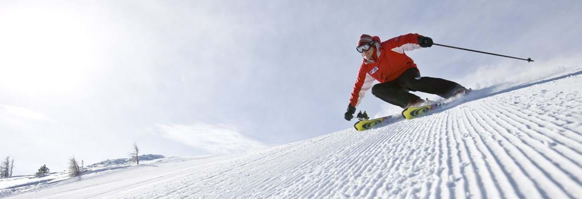 Carving i Schladming