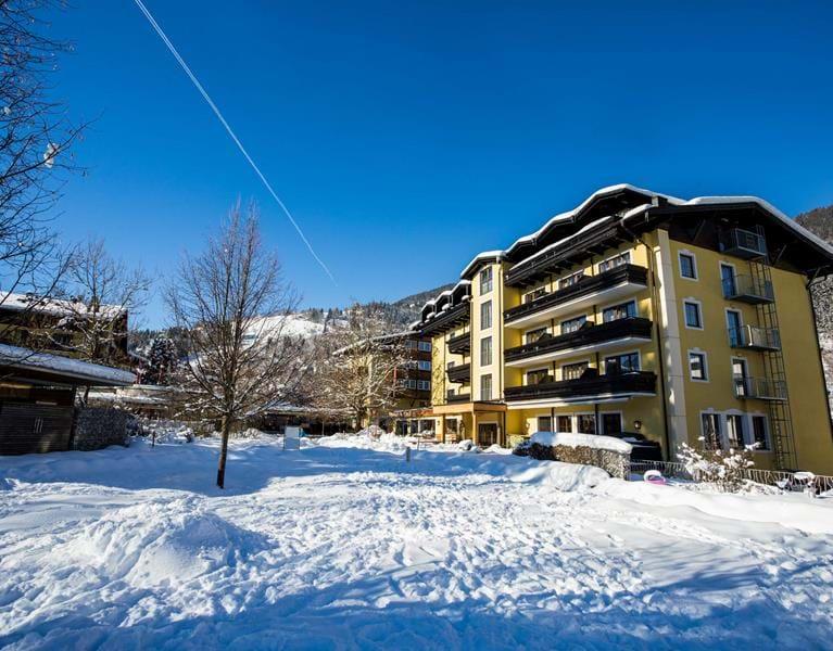 Hotel Pinzgauerhof - Winter