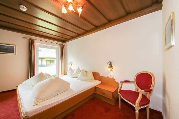 Landhaussuite im Hotel Dax in Lofer