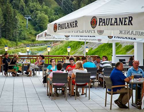 Grafenberg Resort Sommer