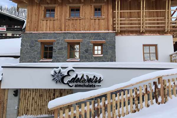 Edelweiss Alm Chalet