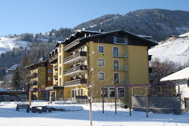 Hotel Pinzgauerhof in Zell am See