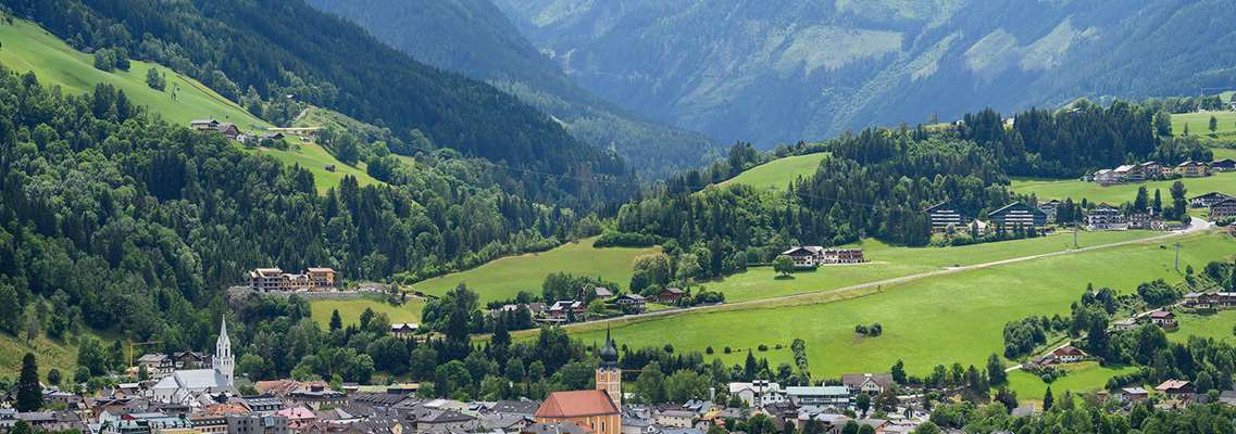 Summer holiday in Schladming