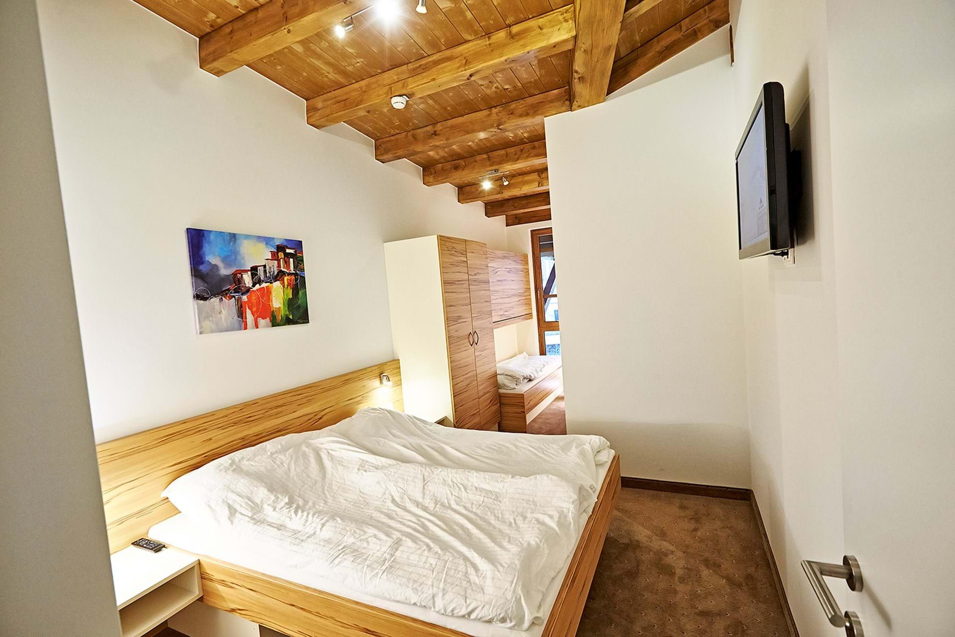 Lion alpin   lägenhetsöversikt för grafenberg resort