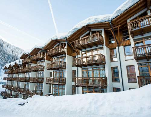 Grafenberg Resort