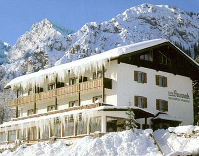 Hotel Brünneck