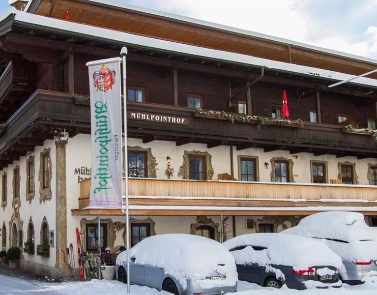 Hotel Mühlpointhof