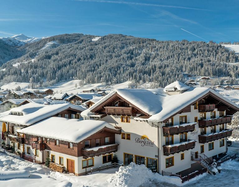 Hotel Bergzeit