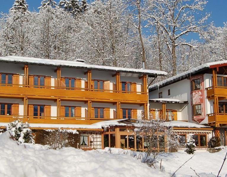 Hotel Georgenhof