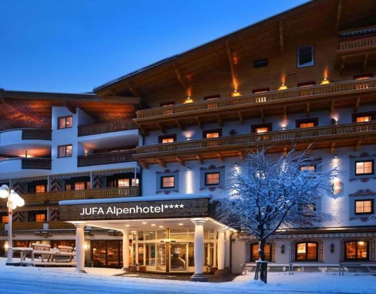 JUFA Alpenhotel