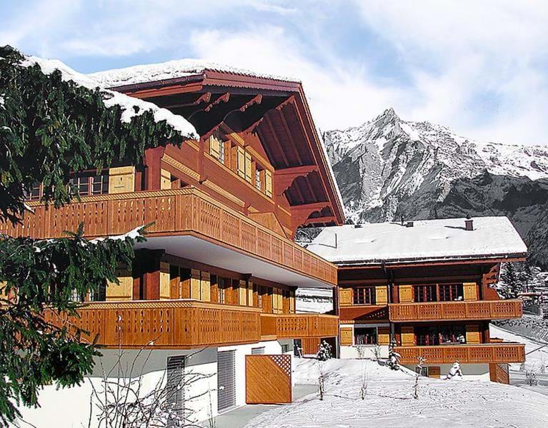 Chalet Eiger