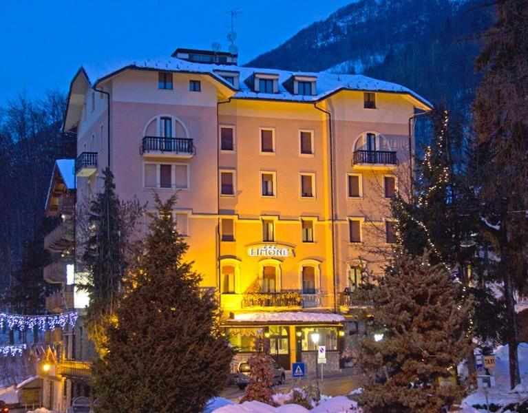 Hotel Limone Palace