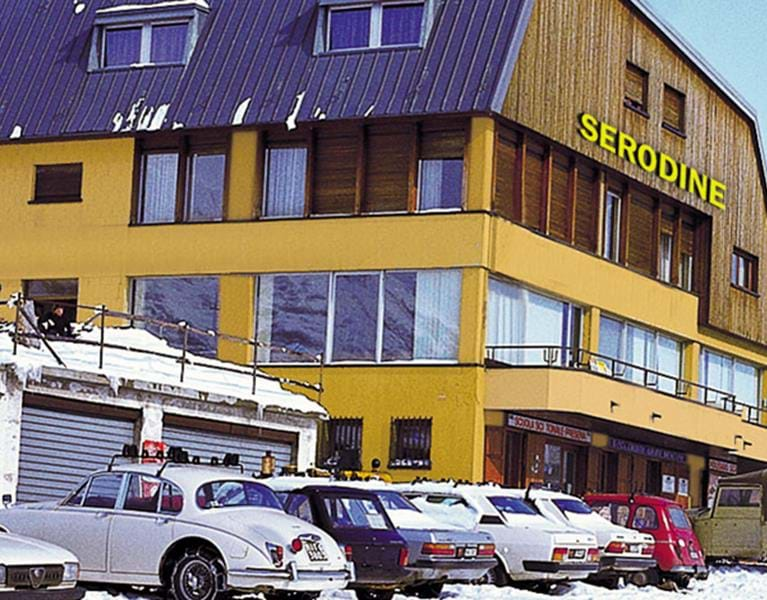 Residence Serodine